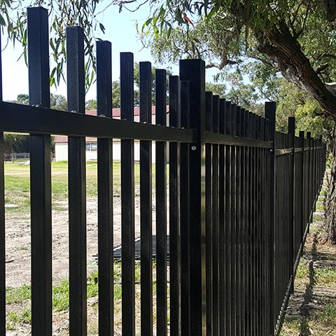 Sports and Parks Fencing